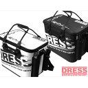 【DRESS/ドレス】オリジナルバッカン LD-OP-090 バッカン セミハードタイプ 仕切りなし...