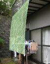 雨よけシート 洗濯物 雨 カバー ベランダ 雨対策 虫除け 雨除け 日よけ ビニールシート 防水 厚手 屋外 庭 風よけ ガード UV 自転車 ひさし 軒 緑 180×180