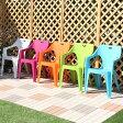 積み重ね スタッキング チェア いす 椅子 屋外 カフェ系 テラス ガーデン 庭 ベランダ バルコニー 4脚セット【ガーデン家具 ガーデンチェア チェア 椅子 イス いす パラソル オーニング ブランコ ガーデンセット 送料無料】
