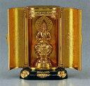 十三仏 勢至菩薩 渡辺 景秋 床の間 置物 仏具 仏像 銅像 送料無料