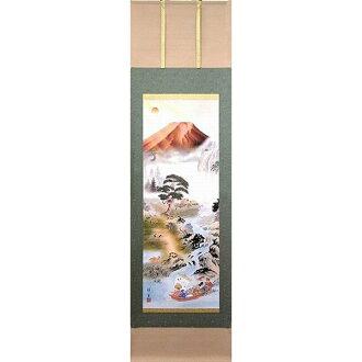 Hanging scrolls 掛け軸
