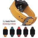 SLG Design Apple Watch е╨еєе╔ 44mm 40mm═╤ ╦▄│╫ Italian Minerva Box Leather е╓еще├еп еве├е╫еыежейе├е┴е╨еєе╔ еде┐еъевеєе▀е═еые╨е▄е├епе╣еье╢б╝ еде┐еъевеєе┘е╕е┐е╓еыеье╢б╝ ╕Є┤╣е┘еые╚ series 5/4/3/2/1 ┬╨▒■ 42mm 38mm┬╨▒■ дк╝шдъ┤єд╗