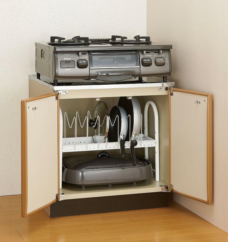 キッチン システムキッチン 引き出し 収納 : ... 収納】【システムキッチン収納