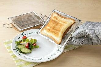 日本烤麵包機烤箱燒烤新聞三明治製造商三明治做飯方便廚房不銹鋼樹金屬玩火托尼奧波勒 rekord 華夫三明治機