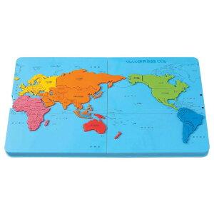 KUMON くもん くもんの世界地図パズル PN-21 5歳以