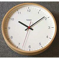 掛け 掛時計 時計 見やすい 北欧 シンプル かわいい プレゼントギフト お祝い 贈り物 人気 おしゃれ マンション リビング 誕生祝 内祝い 結婚祝い 新築祝い 転居祝い 引越し プライウッドクロック (TL-T1-015) 【10P01Oct16】