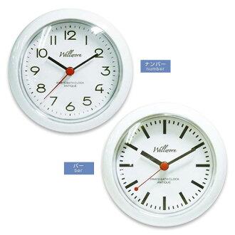Waterproof clock 3-WAY series (OP-3WBTC-A)