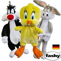 ドイツfashy社製 キャラクター湯たんぽ