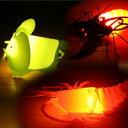 オブジェ?光る生き物ライト【特価5割引!】光る生き物ライト(3980シリーズ)