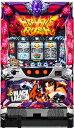スパイキー BLACK LAGOON4 ブラックラグーン4『コイン不要機ゴールドセット』[パチスロ実機/スロット 実機][コイン不要機ゴールド(コイン/コインレス/オートモードプレイ)/家庭用電源/音量調整/ドアキー/設定キー/取扱い