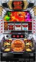 サミー パチスロ獣王 王者の覚醒『コイン不要機ブロンズセット』 パチスロ実機/スロット 実機 コイン不要機ブロンズ(コインレス専用)/家庭用電源/音量調整/ドアキー/設定キー/取扱い説明書付き 中古
