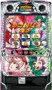 SANKYO パチスロ マクロスフロンティア2 Bonus Live Ver. 『コイン不要機ブロンズセット』 パチスロ実機/スロット 実機 コイン不要機ブロンズ(コインレス専用)/家庭用電源/音量調整/ドアキー/設定キー/取扱い説明