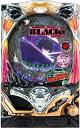 メーシー CRダーカーザンブラック -黒の契約者-『バリューセット2』[パチンコ実機][オートコントローラータイプ2(演出観賞特化型コントローラー)+循環加工/家庭用電源/音量調整/ドアキー/取扱い説明書付き〕[中古]