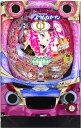 【安心のA-SLOT製】西陣 CR交響詩篇エウレカセブン〜真の約束の地〜アネモネver.GLZ『バリューセット1』[パチンコ実機][オートコ...
