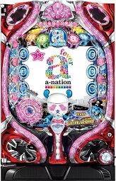 【高品質のA-SLOT製】ビスティ CRフィーバーa-nation99ver.『バリューセット3』[パチンコ 実機][A-コントローラー+循環加工/家庭用電源/音量調整/ドアキー/取扱い説明書付き〕[中古]