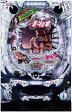 【安心のA-SLOT製】サミー デジハネCR北斗の拳慈母 ユリア甘デジ『バリューセット1』[パチンコ 実機][オートコントローラータイプ1(自動回転/保留固定/高速消化/玉打ち併用)+循環加工/家庭用電源/音量調整/ドアキー/取扱い説明書付き〕[中古]