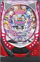 【安心のA-SLOT製】SANYO CRパフィーMTA 『ノーマルセット』[パチンコ 実機][家庭用電源/音量調整/ドアキー/取扱い説明書付き〕[中古]