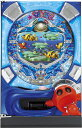 SANYO CR大海物語2MTE 『ノーマルセット』 パチンコ 実機 家庭用電源/音量調整/ドアキー/取扱い説明書付き〕 中古