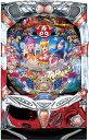 SANYO CRスーパー海物語IN JAPAN 319バージョン『循環加工セット』[パチンコ実機][裏玉循環加工/家庭用電源/音量調整/ドアキー/取扱い説明書付き〕[中古]