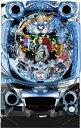 西陣 CR夜王Z『ノーマルセット』[パチンコ実機][家庭用電源/音量調整/ドアキー/取扱い説明書付き〕[中古]
