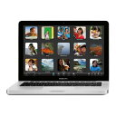 【送料無料】APPLE MD101J/A [MacBook Pro Intel Core i5 2.5GHz 13.3インチワイド]