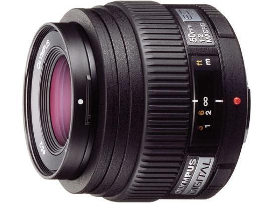オリンパス ZUIKO DIGITAL ED 50mm F2.0 Macro