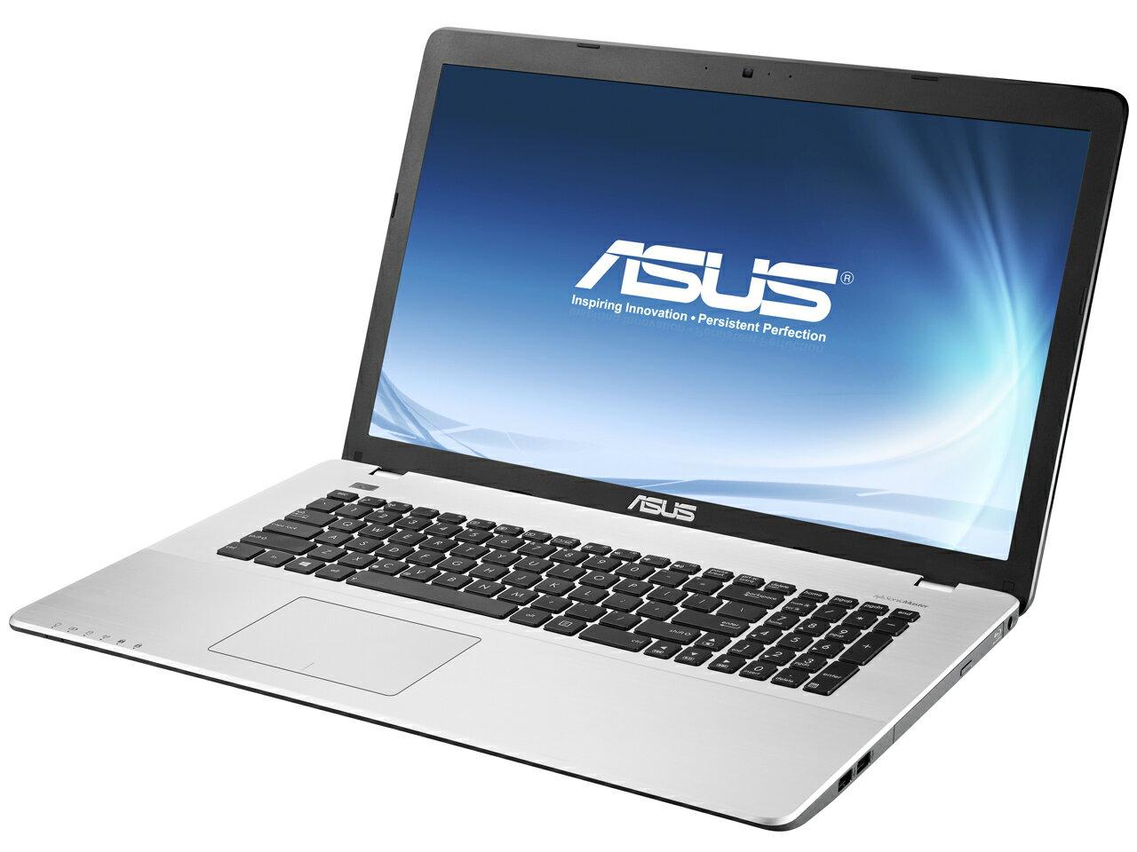 【送料無料】ASUS X750JB-TY030H X750JB[ノートパソコン 17.3型ワイド液晶 HDD1TB DVDスーパーマル...