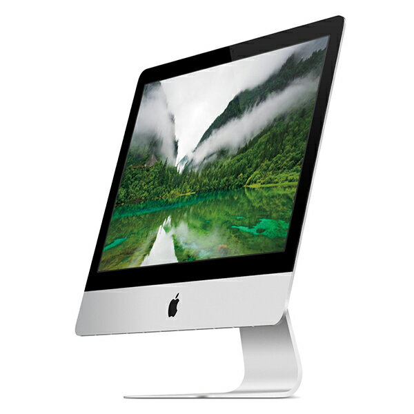 【送料無料】APPLE ME087J/A iMac [Macデスクトップパソコン 21.5インチ Core i5 HDD1TB]