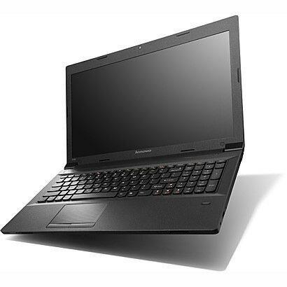 【送料無料】Lenovo 59400674 ブラック B590 [ノートパソコン 15.6型液晶 HDD320GB DVDスーパーマ...