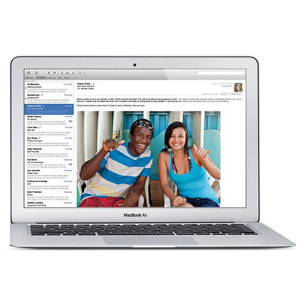 【送料無料】APPLE MD760J/A MacBook Air 1300/13.3 [ノートパソコン 13.3型ワイド液晶 SSD128GB]