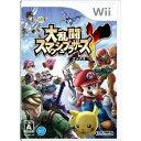 NINTENDO 大乱闘スマッシュブラザーズX Wiiソフト