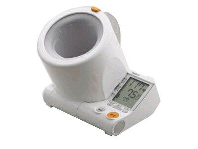 【送料無料】OMRON HEM-1000 [デジタル自動血圧計]
