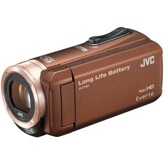JVCGZ-��100-T�֥饦��Everio(���֥ꥪ)[�ϥ��ӥ�������ӥǥ������(32GB)]