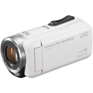 JVCGZ-��100-W�ۥ磻��Everio(���֥ꥪ)[�ϥ��ӥ�������ӥǥ������(32GB)]
