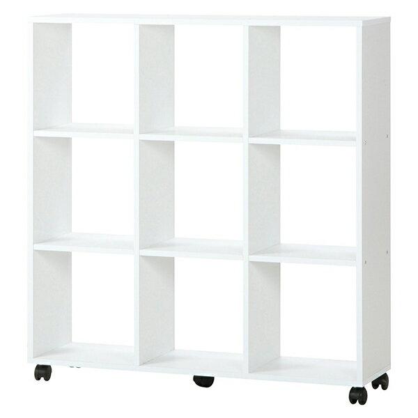 【送料無料】不二貿易 96632 ディスプレイ オープンボックス WH ホワイト