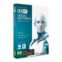 キヤノンITソリューションズ ESET NOD32アンチウイルス 2014 1年版 [セキュリティソフト]