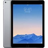 【送料無料】APPLE MGKL2J/A スペースグレイ [iPad Air 2 Wi-Fiモデル 9.7型ワイド液晶 64GB ]