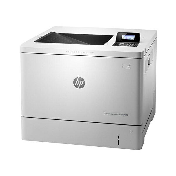 【送料無料】HP B5L23A#ABJ LaserJet [A4カラーレーザープリンタ] 従来機種よりも素早く起動し、カラー文書を高速印刷できるからビジネスを加速できます。簡潔(簡潔)