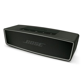 BOSESLINKMINI2CBN�����ܥ�SoundLink[Bluetooth�磻��쥹���ԡ�����]