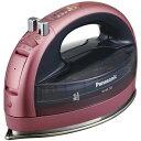 【送料無料】PANASONIC NI-WL703-P ピンク カルル [コードレスアイロン]