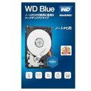 【送料無料】WESTERN DIGITAL WD5000LPCX-R [2.5インチ内蔵HDD(500GB)]【同梱配送不可】【代引き不可】【沖縄・離島配送不可】
