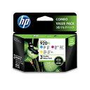 HP E5Y50AA HP920XL [インクカートリッジ 3色マルチパック]【同梱配送不可】【代引き不可】【沖縄・離島配送不可】