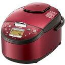 【送料無料】日立 RZ-WG18M(R) レッド [圧力スチームIH炊飯器 (1升炊き)]