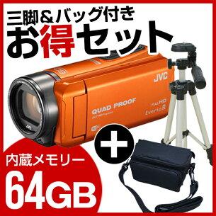 ビクター ビデオカメラ