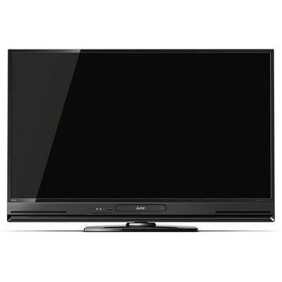 【送料無料】三菱 MITSUBISHI 50V型 LCD-A50BHR8 REAL 地上・BS・110度CSデジタル フルハイビジョンLED液晶テレビ ブルーレイレコーダー内蔵 2番組同時録画 50インチ 1TB リアル A-BHR8シリーズ