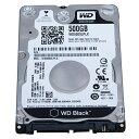 【送料無料】WESTERN DIGITAL WD5000LPLX [2.5インチ内蔵HDD(500GB)]【同梱配送不可】【代引き不可】【沖...