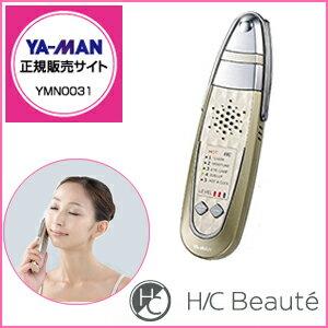 【送料無料】ヤーマン YA-MAN 美顔器 フェイスV ボーテフェイスV HB-10N HB10N HB-10N EMS HOT&COOL イオン導出 目元ケア エステ 目元エステ たるみ 美容家電 しわ 肌のハリ 肌ツヤ 美肌 美白 フェイスアップ