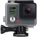【送料無料】GoPro CHDHC-101-JP GoPro(ゴープロ) HERO+ [マイクロSD対応 フルハイビジョンムービー]