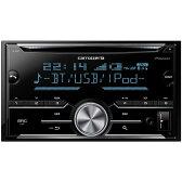 【送料無料】PIONEER FH-4200 carrozzeria [AVメインユニット (carrozzeria CD/Bluetooth/USB/チューナー)]