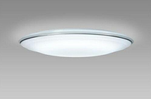 【送料無料】NEC HLDCD1260SG [LEDシーリングライト 調光・調色タイプ (〜12畳)] リモコン タイマー リビング 照明 取り付け 簡単 取付 ホタルック